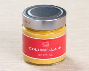 Einer der Columella-Senfsorten