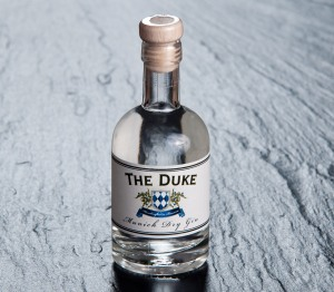 Der Duke Gin (Foto: foodieSquare)