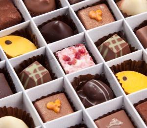 Die Schoko-TastyBox (Foto: foodieSquare)