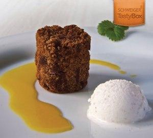 Schweiger TastyBox: Dessert