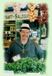 Hans Hollweck von Rottler Feinkost Manufaktur Viktualienmarkt