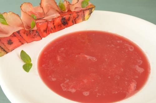 Wassermelonensuppe von TastyBox
